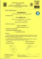 10. Autorizatie ISCIR translatoare, stivuitoare